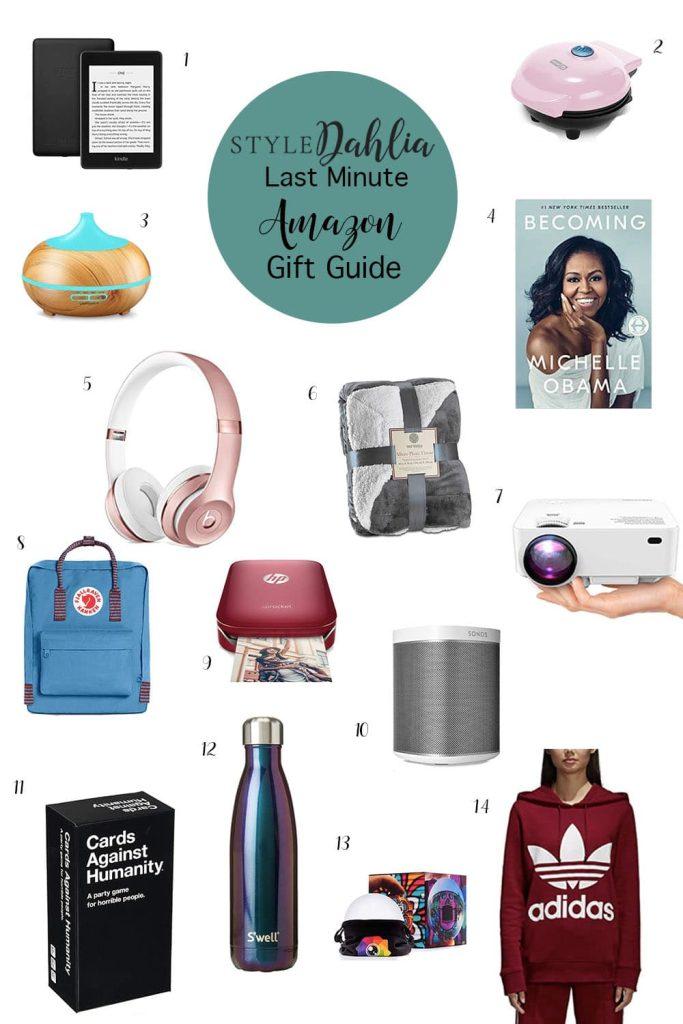 Amazon Gift Ideas Archives Styledahlia